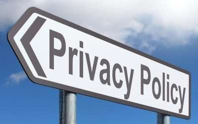 Website Privacy – GDPR